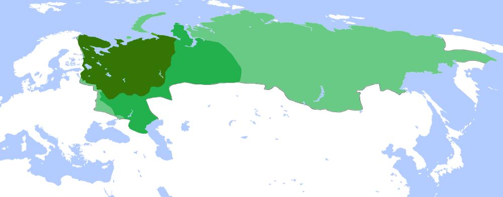 Русское царство